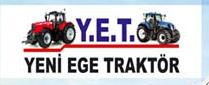 Yeni Ege Traktör – Traktör Yedek Parça